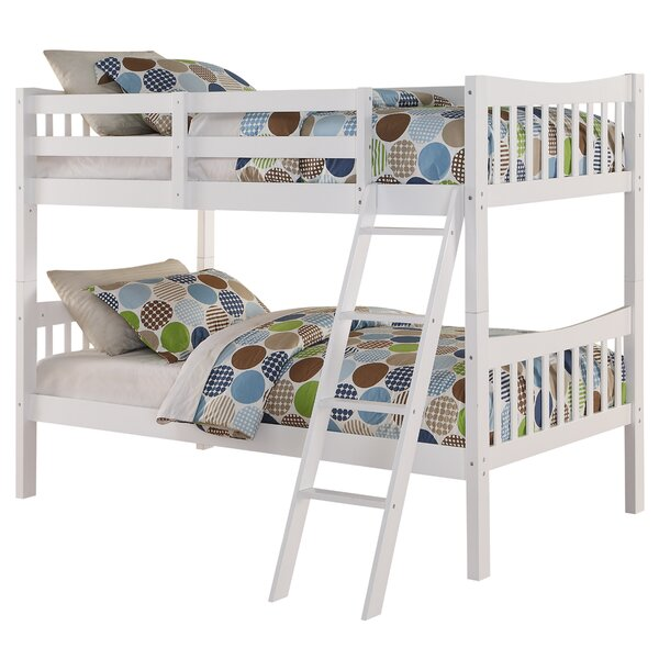 Root Twin over Twin Bunk Bed by Viv + Rae