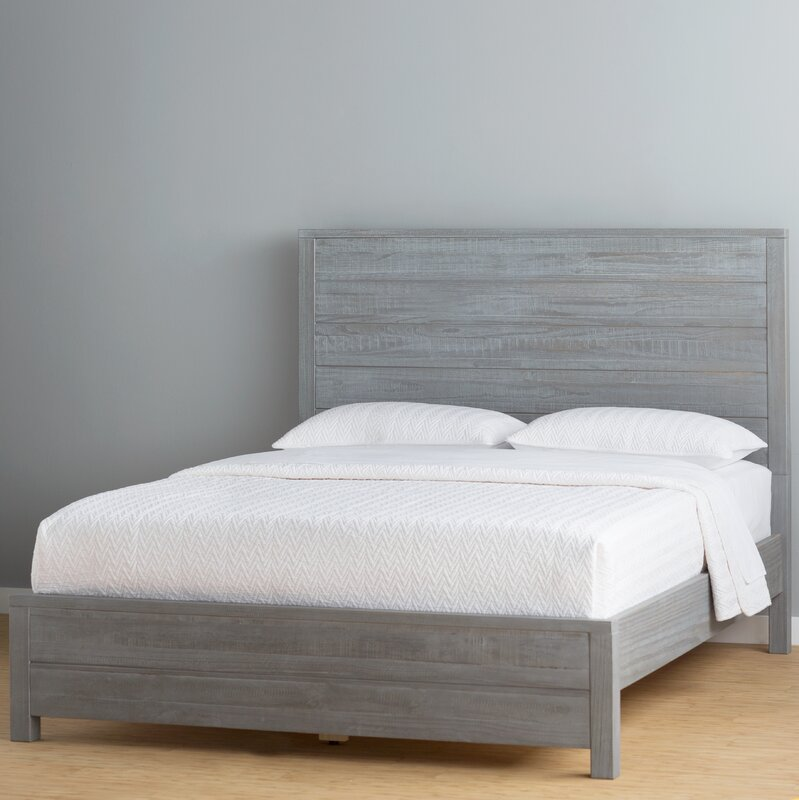 Montauk Panel Bed Full