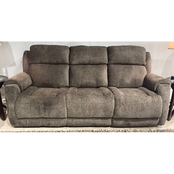 Get Great Deals Safe Bet Reclining Sofa by Southern Motion by Southern Motion