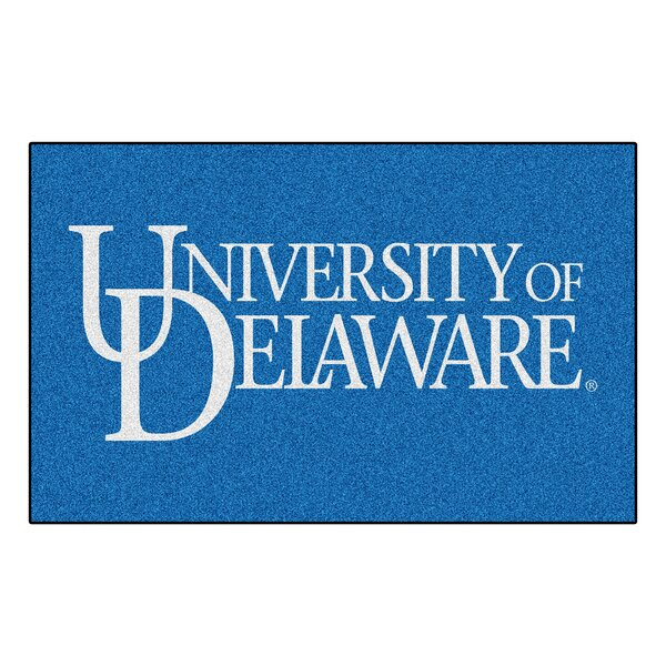 NCAA University of Delaware Ulti-Mat by FANMATS