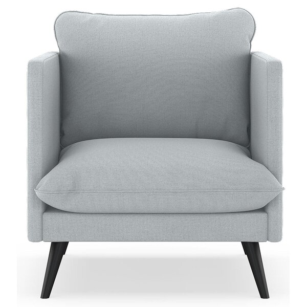 Covertt Armchair by Corrigan Studio