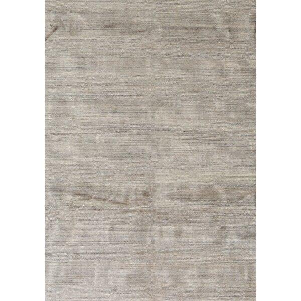 12' x 15' Rust/Light Gray Area Rug