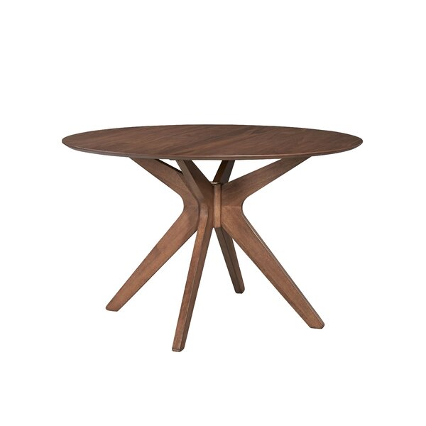 Grimmer Dining Table by Ivy Bronx