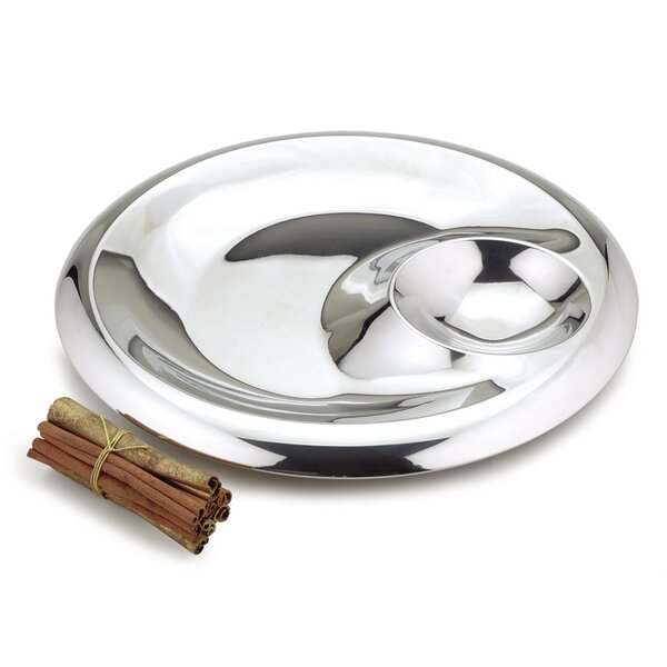 Chip/Veggie and Dip Platter by Cuisinox