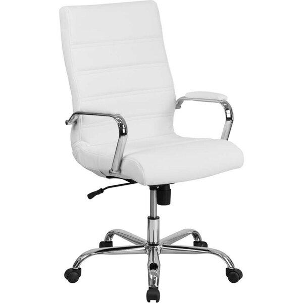 Chittenden High Back Ergonomic Executive Chair by Zipcode Design