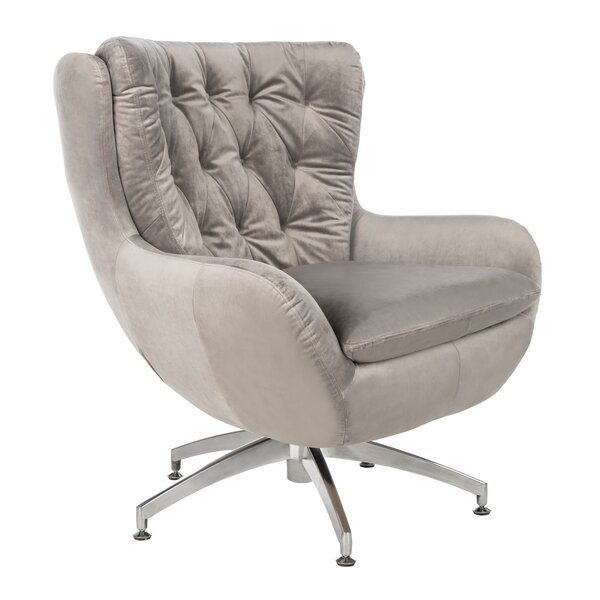Velma Armchair by Wrought Studio