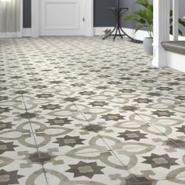 Floor Tile Amp Wall Tile You Ll Love Wayfair
