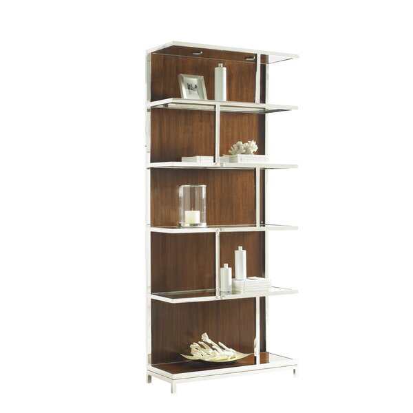 Thompson Standard Bookcase by Lexington