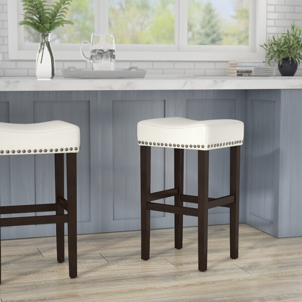Zia 30.31 Bar Stool (Set of 2) by Darby Home Co