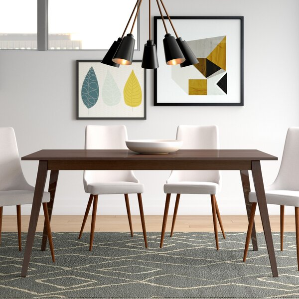 Kevin Dining Table by Langley Street