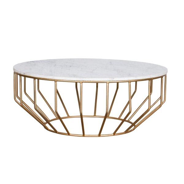 Colindale Leaf Coffee Table