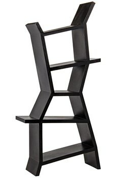 Nostra Bookcase by Noir