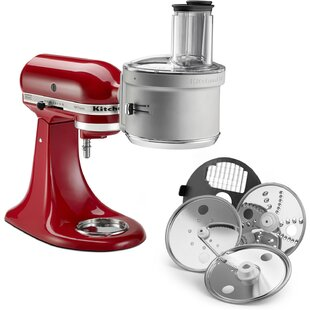 Affordable Price Food Processor Attachment with Dicing Kit By KitchenAid