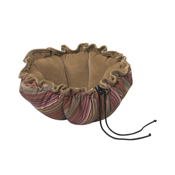Buttercup Nest Dog Bed by Bowsers