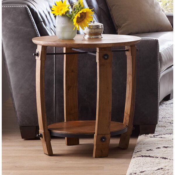 Glen Hurst End Table by Hooker Furniture