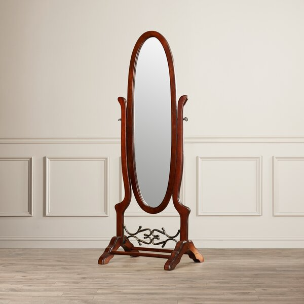 Frowseloure Cheval Mirror by Darby Home Co
