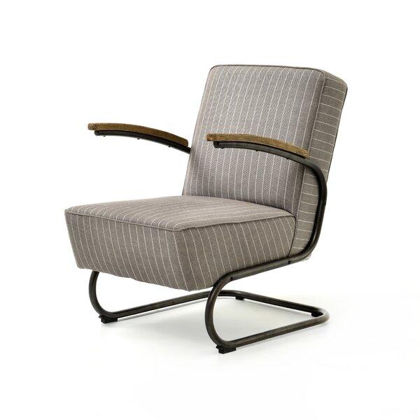 Miles Armchair by dCOR design
