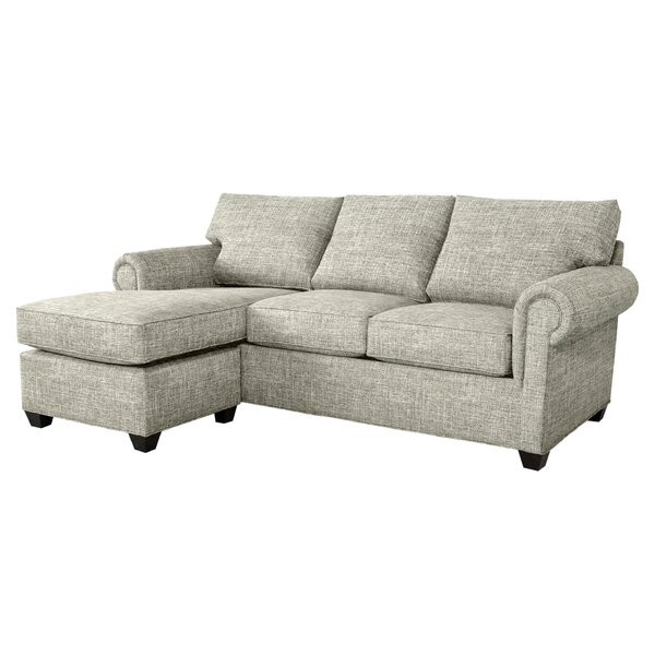 Darby Home Co Convertible Sleeper Sectionals