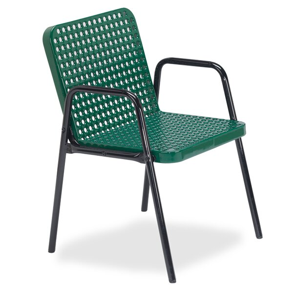Veranda Patio Dining Chair by Anova