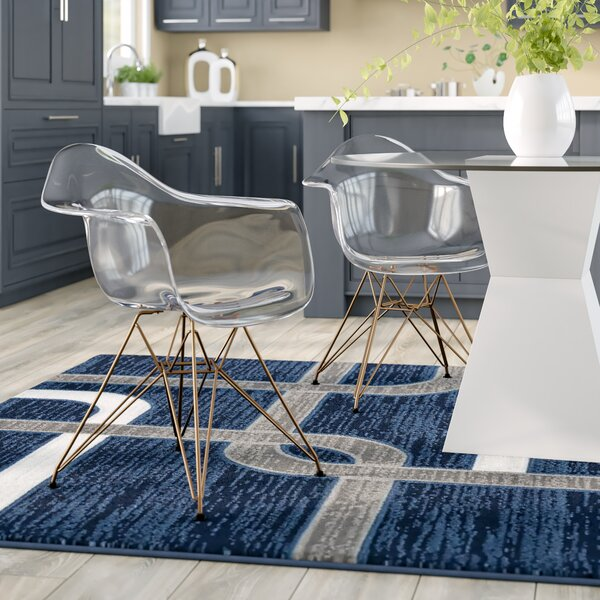 Nunley Dining Chair (Set of 2) by Orren Ellis
