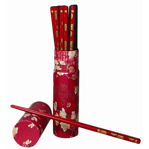 Chopsticks Set by Oriental Furniture