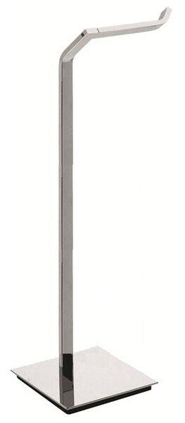 Sensis Freestanding Toilet Paper Holder by Valsan
