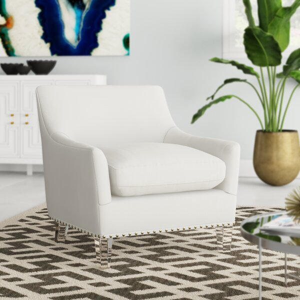 Hollywood Armchair By Willa Arlo Interiors