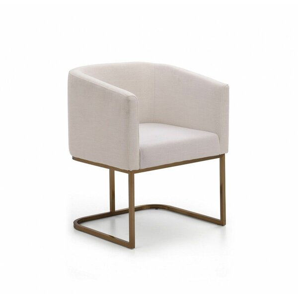Epping Fabric Upholstered Arm Chair by Mercer41