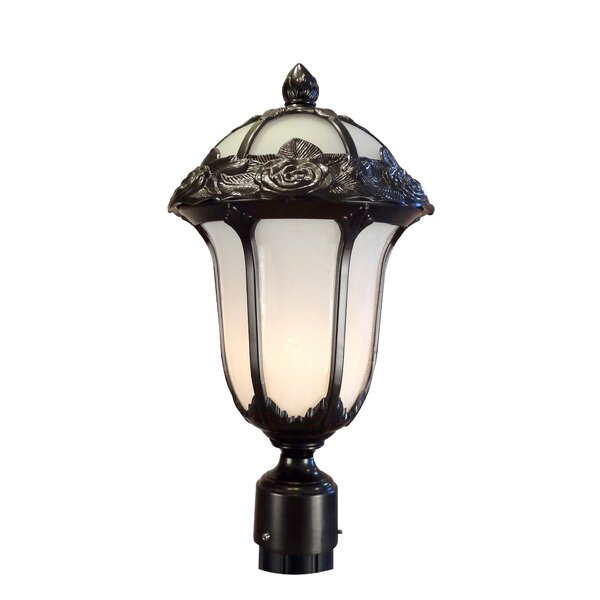 Rose Garden 1-Light Lantern Head by Special Lite Products