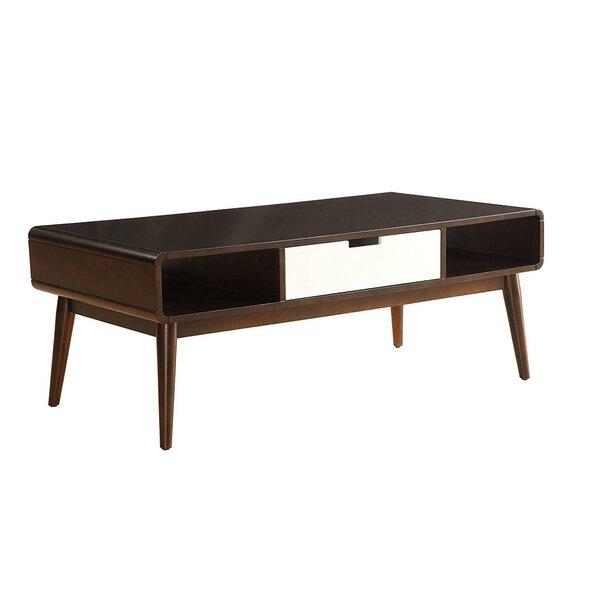 Duppstadt Coffee Table with Storage by Corrigan Studio Corrigan Studio