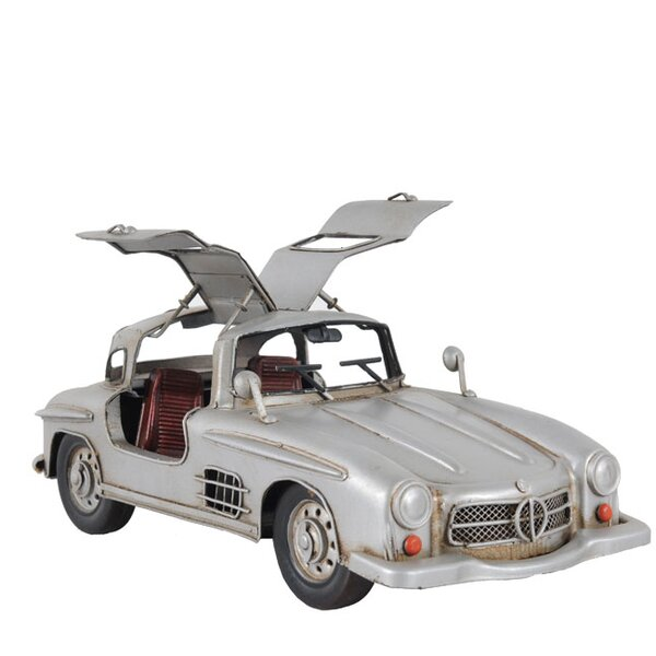 Cisbrough 300L Gullwing Model by Zoomie Kids