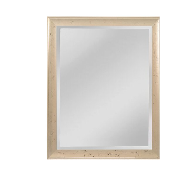 Woolwich Wall Mirror by House of Hampton