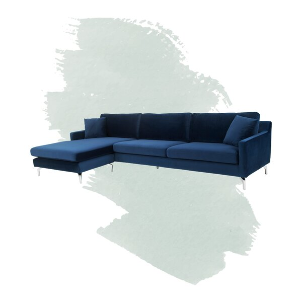 Clara Reversible Modular Sectional By Foundstone