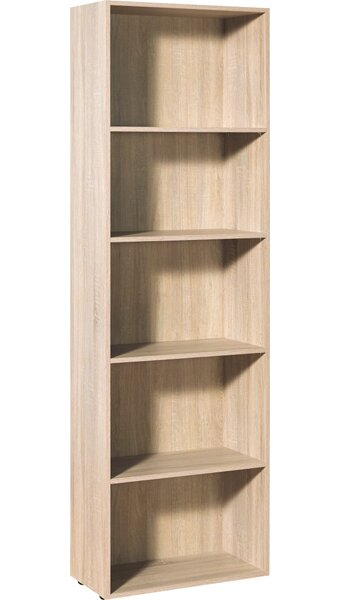 Rowley Storage Standard Bookcase by Union Rustic