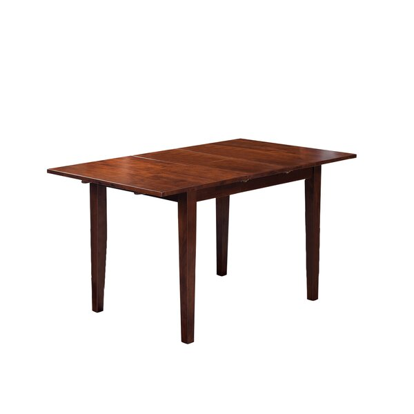 Armstrong Solid Wood Dining Table by TTP Furnish