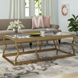 Roy Coffee Table by Willa Arlo Interiors