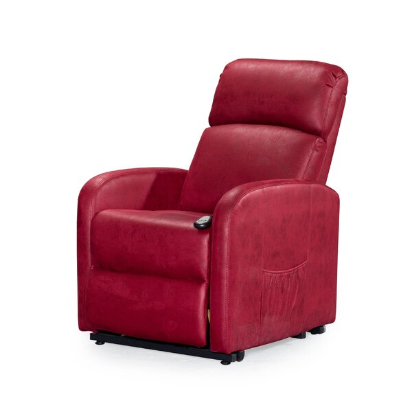Chesebrough Power Lift Assist Recliner