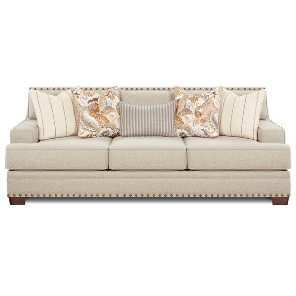Lepanto Sofa by Darby Home Co
