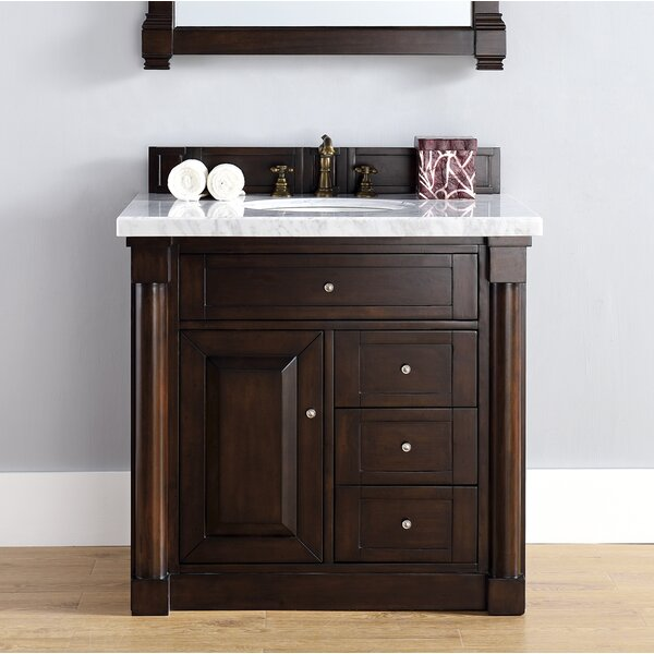 Kettner 36 Single Bathroom Vanity Set by Alcott Hill