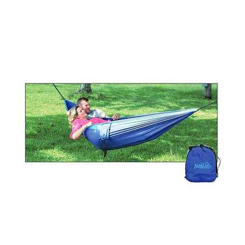 Lovie Double Tree Hammock by Freeport Park