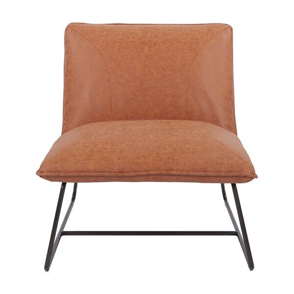 Manila Slipper Chair by Greyleigh