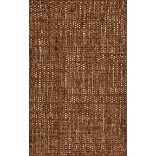 Nepal Hand-Loomed Spice Area Rug by Dalyn Rug Co.