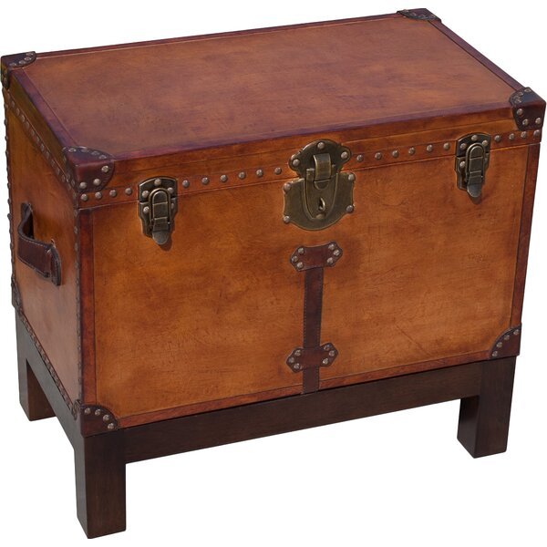 Abilene Box with Stand by Sarreid Ltd