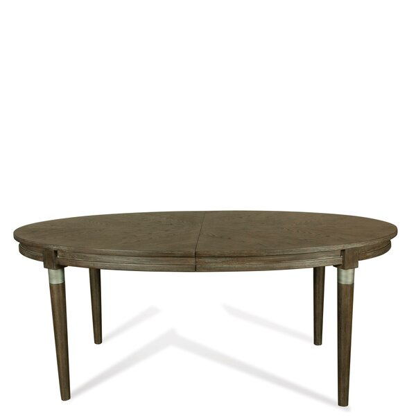 Hamlin Dining Table by Gracie Oaks