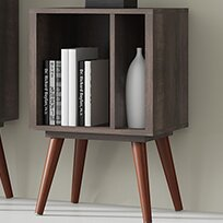 Inexpensive Artesano Standard Bookcase By Ideaz International