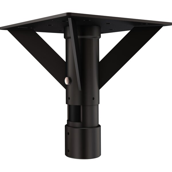 Extra Heavy Duty Ceiling Mount for Screens by Crimson AV
