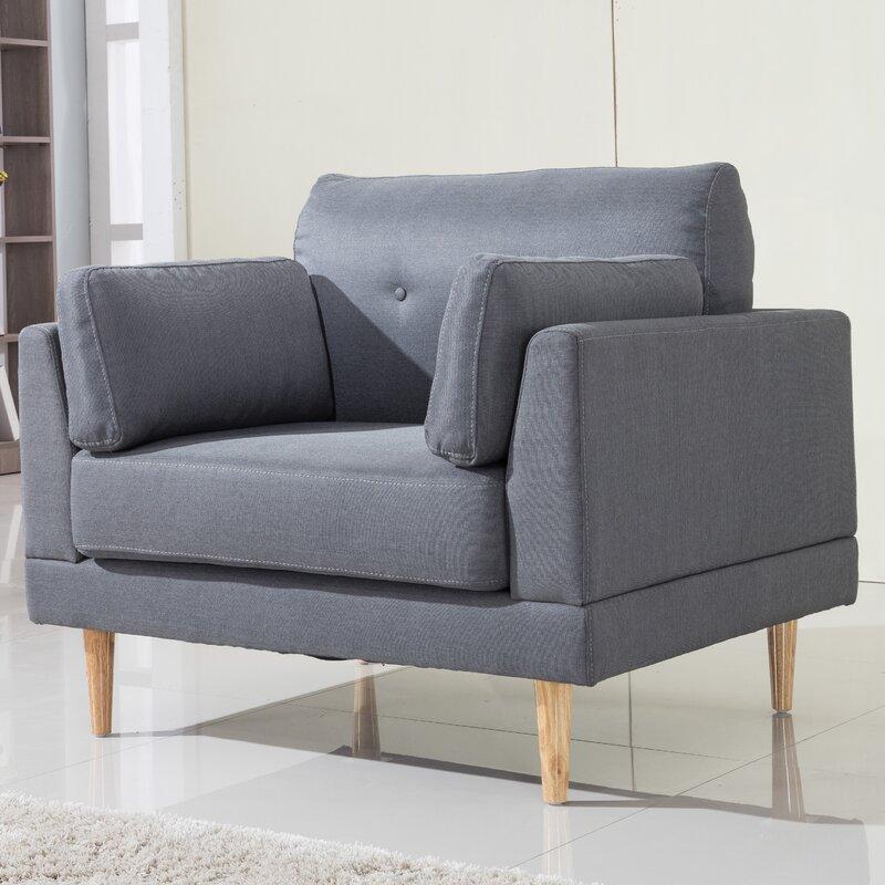 Beautiful Ultra Plush Armchair