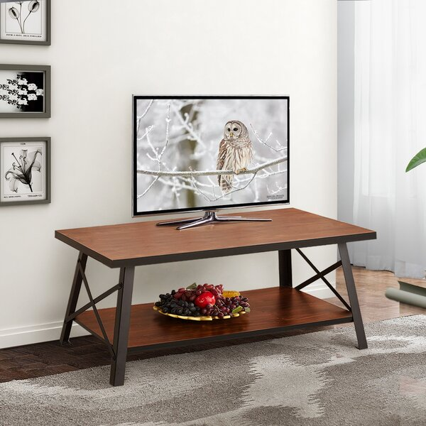 Mauch TV Stand For TVs Up To 48