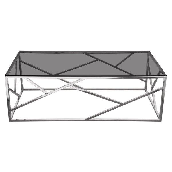 Nest Coffee Table By Diamond Sofa