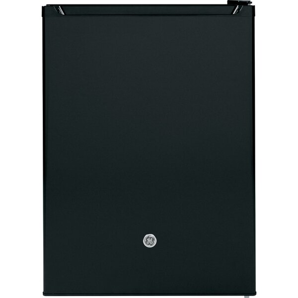 23.62-inch 5.6 cu. ft. Convertible Compact Refrigerator with Freezer by GE Appliances